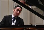 Concert de piano de Nikolaos SAVVIDIS